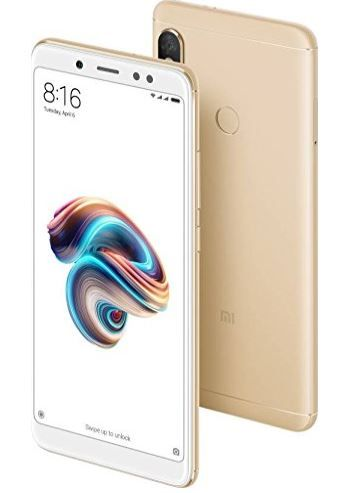 Lowest Ever Price -Redmi Note 5 Pro [4GB, 64GB] at Just Rs. 9899