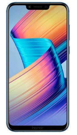 Honor Play at Rs.12599 (HDFC) or Rs.13999