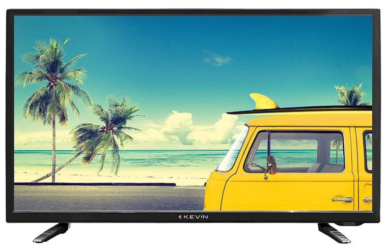 Lowest Price For a 32 Inch Tv - Kevin 80 cm (32 Inches) HD Ready LED TV
