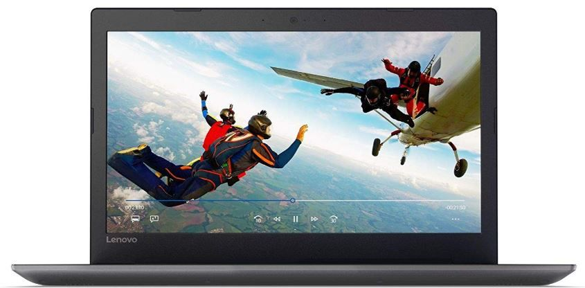 Flat 41% Off + Flat Rs. 1500 Off On Lenovo Ideapad 330 Intel Core i3 6th Gen 15.6-inch HD Laptop