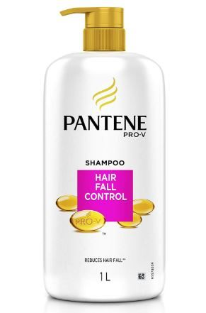 Flat 54% Off On Pantene Hair Fall Control Shampoo, 1L