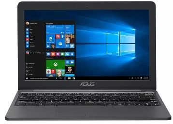 Asus Vivo Celeron Dual Core - (2 GB/32 GB EMMC Storage/Windows 10 Home) at Rs. 12990