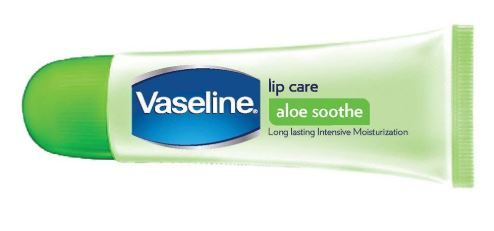 Vaseline Aloe Soothe Lip Care, 10g at Just Rs. 22
