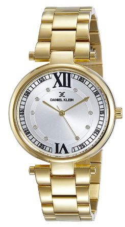 Daniel Klein Watches 70% Off From Just Rs. 885