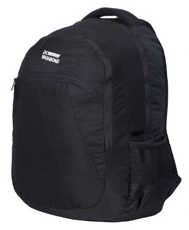 Devagabond 32 Ltrs Black Laptop Bag (Mak Plus -1_Black) on 30% Off + 20% Coupon