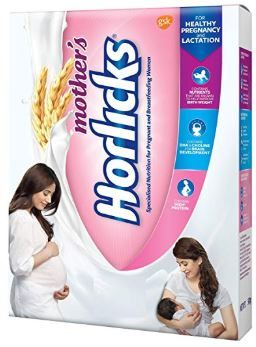Grab a FREE Sample Of Mother Horlicks Today