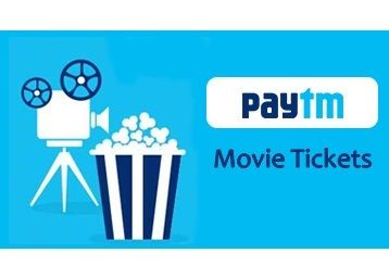 Get Upto Rs.160 Off On Movie Ticket