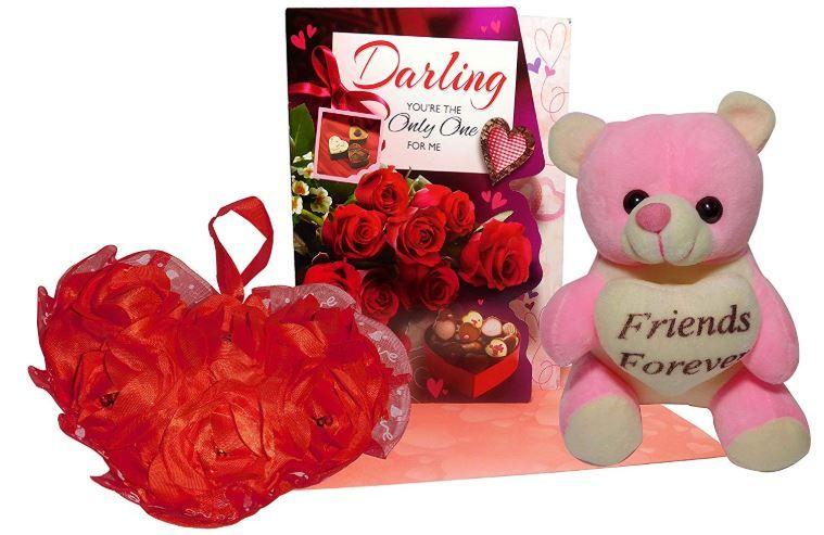 Love Gifts for Friends on 37% Off + Rs.149 Coupon