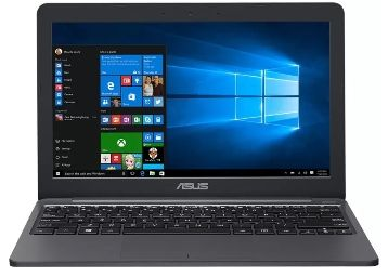Flat 31% OFF:- Asus Vivo Celeron Dual Core - (2 GB/32 GB EMMC Storage/Windows 10 Home)