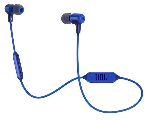 JBL E25BT Signature Sound Wireless in-Ear Headphones with Mic  on 26% off + 10% Cashback