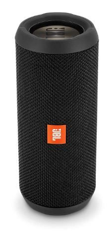 JBL Flip 3 Stealth Waterproof Portable Bluetooth Speaker on 36% off + 10% cashback