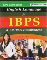 English for IBPS ,SSC, RRB and All Other Examinations on 99% Off