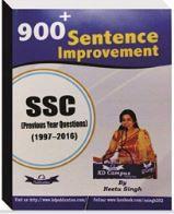 KD Campus 900+ Sentence Improvement SSC on 59% Off