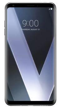 LG V30+ (Silver, 128 GB) (4 GB RAM) on 58% off