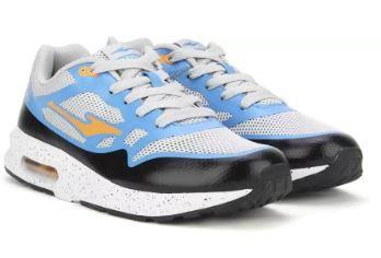 Running Shoes For Men (Black) on 57% off
