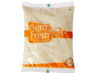 Agro Fresh Premium Sooji Rawa, 1kg At Rs.32