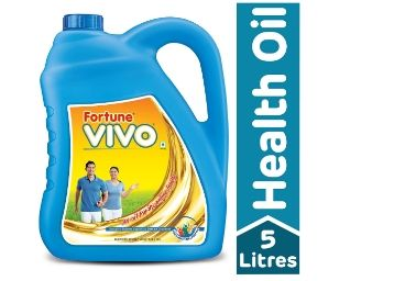 Flat 33% OFF:- Fortune Vivo Diabetes Care Oil Jar, 5L at Rs.498