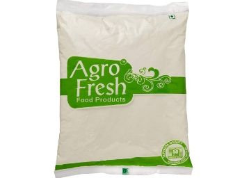 Agro Fresh Premium Maida, 1kg at Just Rs. 25 with Flat 63% OFF
