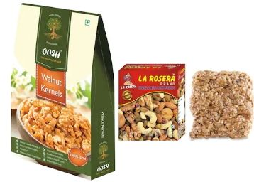 Dry Fruits at Up to 50% OFF + Additional Cashback