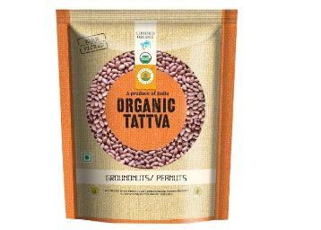 Organic Tattva Groundnuts/Peanuts, 500g at Just Rs. 74 [ Flat 43% OFF ]