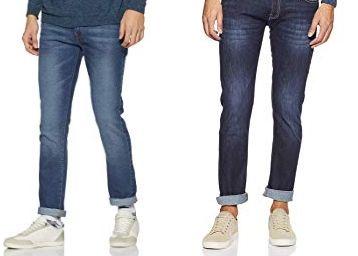Pepe Jeans Denims at Min 70% Off, starts at Rs. 666 + Free Shipping