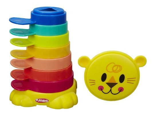 Playskool Stack