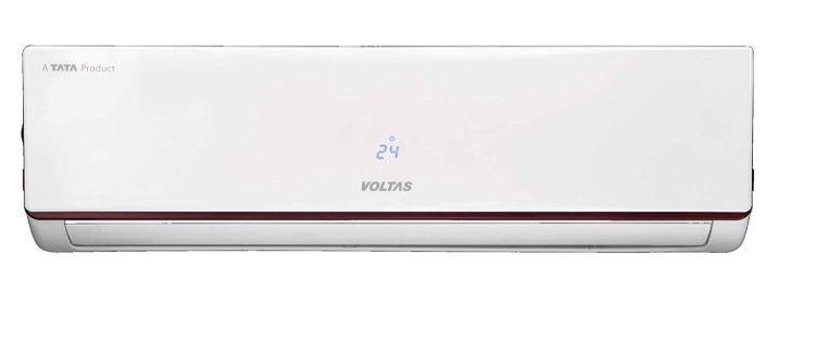 Voltas 1.5 Ton 3 Star Split AC on 37% off