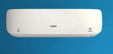 Whirlpool 1.5 Ton 5 Star Inverter Split AC on 43% off