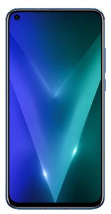 Honor View20 (Blue, 6GB RAM, 128GB Storage) on 12% off