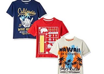 Flat 60% Off on Cherokee Kids Clothing + Free Shipping