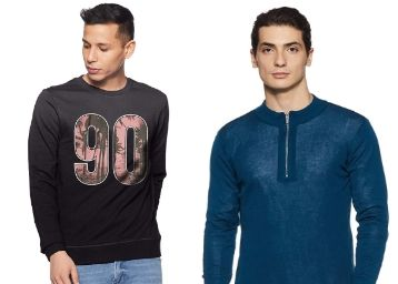 Min. 75% off on Jack & Jones Men