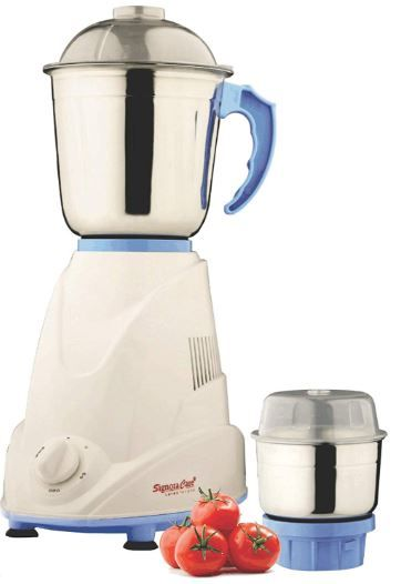 Apply Rs.139 Coupon - Signora Care SCEP-2911 500-Watt Mixer Grinder