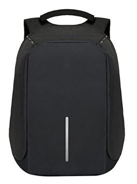 Flat 82% off on Teconica BAS4 Anti Theft Waterproof Casual Backpack