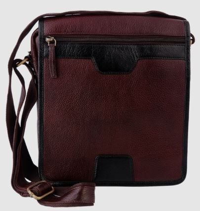 Leather Casual Official Side Backpacks at Extra 20% OFF ( FKM20 )