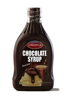 Flat 50% off on Cremica Chocolate Syrup, 700g
