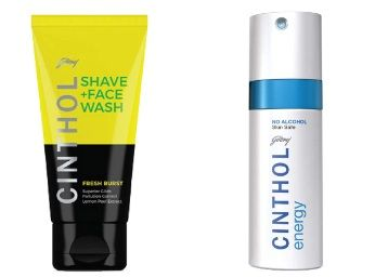 Up to 50% off on Cinthol Deo and Personel care