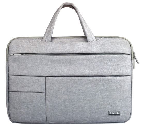 Flat 64% off on CASE U 13 inch Laptop Grey Sleeve Bag