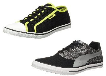 Min. 70% off on PUMA Men