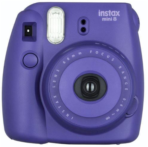 Flat 55% off on Fujifilm Instax Mini 8 Instant Film Camera