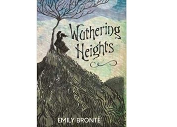 Flat 90% Off: Wuthering Heights Paperback – 30 Aug 2017 at Rs.19