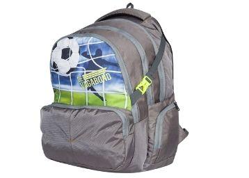 Apply 60% Off: Devagabond 34 Ltrs SkyBlue School Backpack (Babbler_2_ SkyBlue)