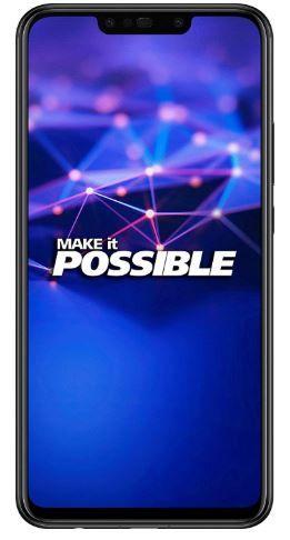 Flat 13% off on Huawei Nova 3i (Black, 4GB RAM, 128GB Storage)