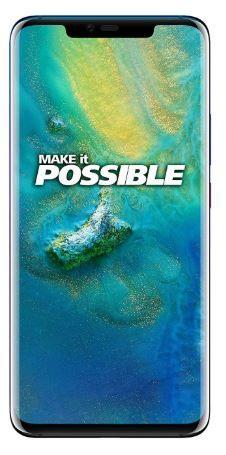 Flat 19% off on Huawei Mate 20 Pro LYA-L29 (Twilight, 6GB RAM, 128GB Storage)