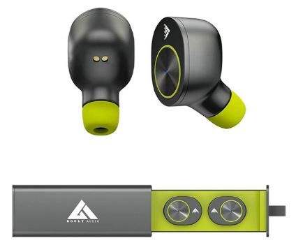 f89711b0eaff80 Boult AirBass in-Ear Wireless Earphone at just Rs.749 [Flat 72% off ...