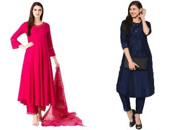 Min.70% Off on Ziyaa Brand Women