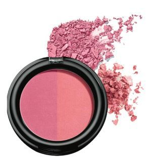 Flat 35% off on Lakme Absolute Face Stylist Blush Duos, Pink Blush, 6g