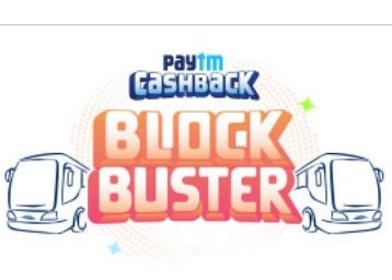 Book 10 bus tickets on Paytm to get vouchers upto ₹5,500