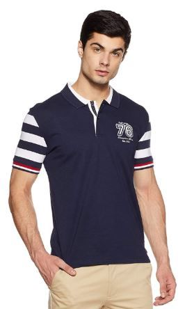 Min. 70% off on John Players Men