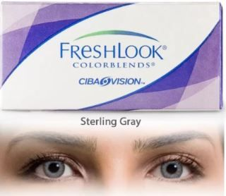 Up to 40% off on contact Lenses From Rs. 254