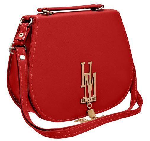 Flat 75% off on BFC-Buy For Change Stylish Elegant Multi Pocket Sling Side Bag